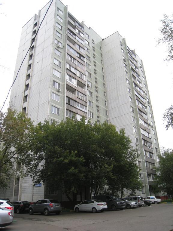 Москва, 1-но комнатная квартира, ул. Ставропольская д.30, 6150000 руб.