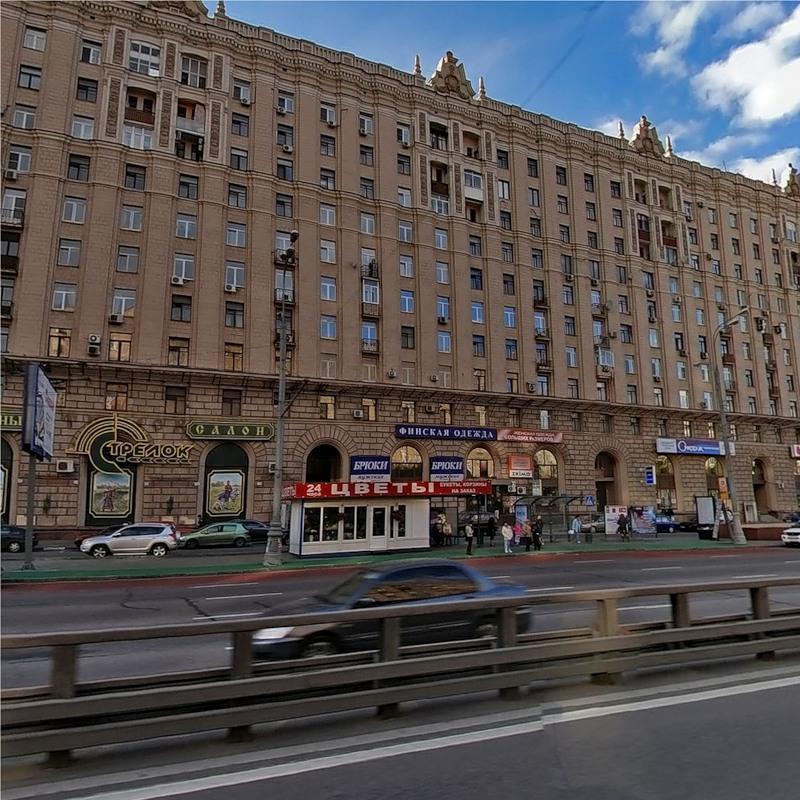 Москва, 3-х комнатная квартира, Мира пр-кт. д.103, 20300000 руб.