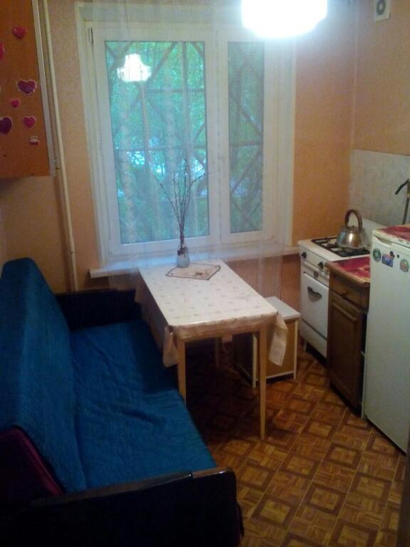 Москва, 1-но комнатная квартира, Самаркандский бул д.15 к1, 4300000 руб.