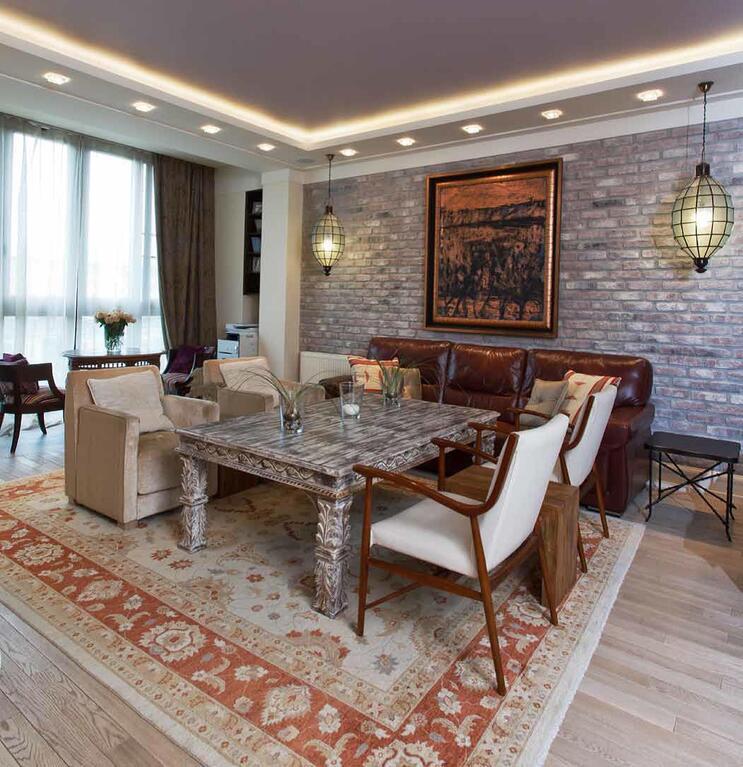 Москва, 4-х комнатная квартира, Озерковская наб. д.52А, 220108711 руб.