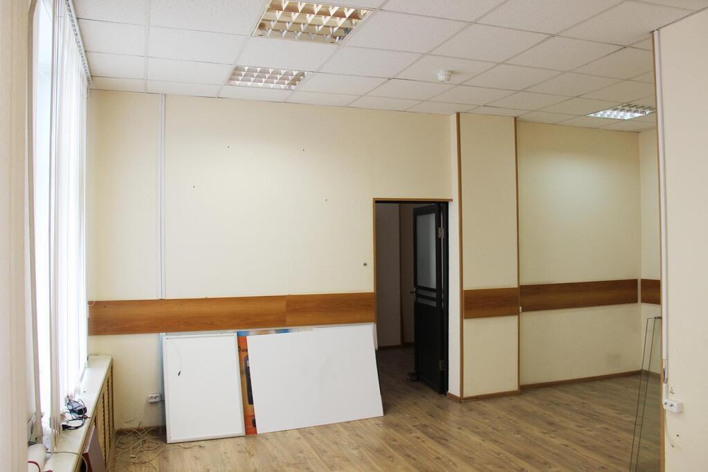 М.тульская аренда офиса Аренда офиса в Москве от собственника без посредников Сетуньский 3-й проезд