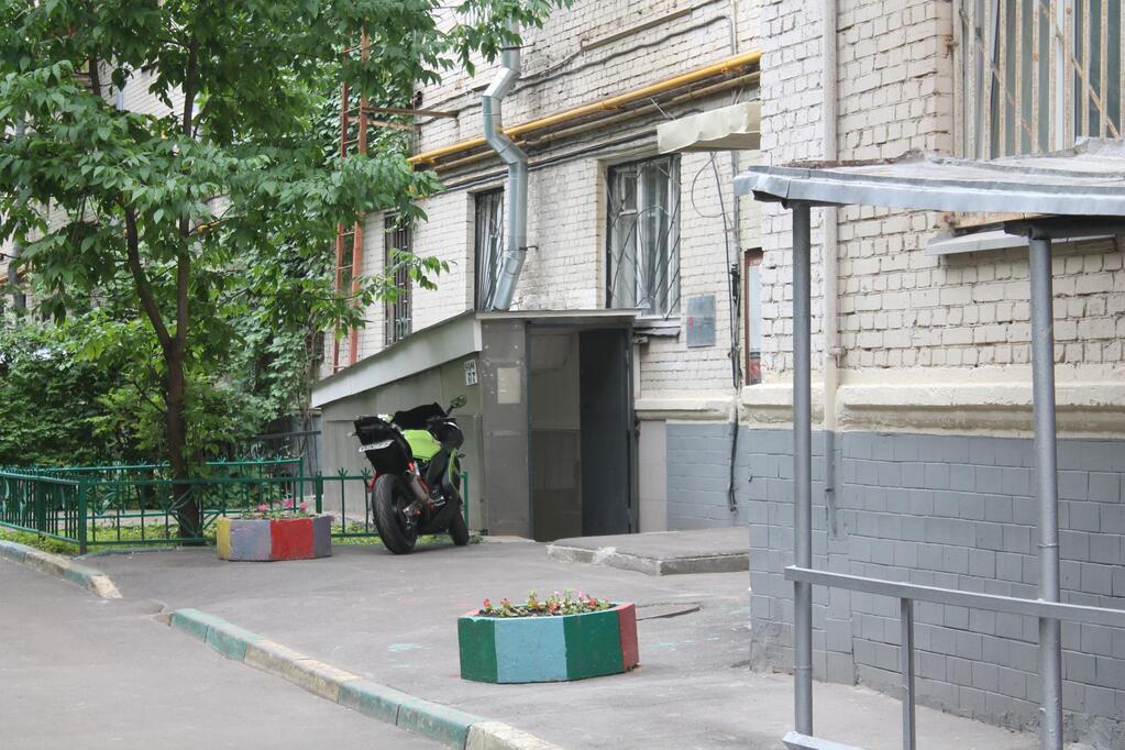 Офисное помещение в 5 минутах от метро Курская, на цокольном этаже, 35500000 руб.