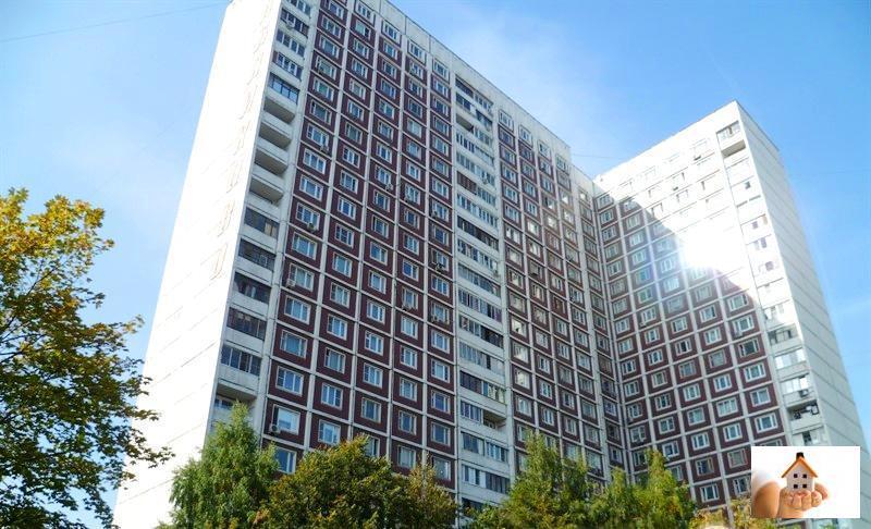 Москва, 1-но комнатная квартира, ул. Мусы Джалиля д.44/45, 6200000 руб.