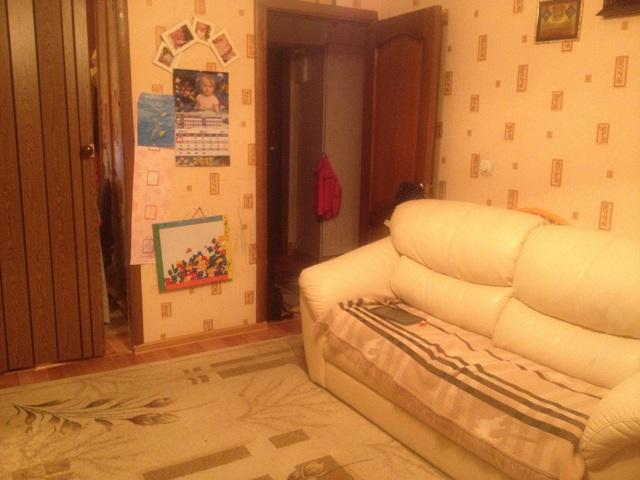 Москва, 1-но комнатная квартира, Кленовый бл-р д.18, 6400000 руб.
