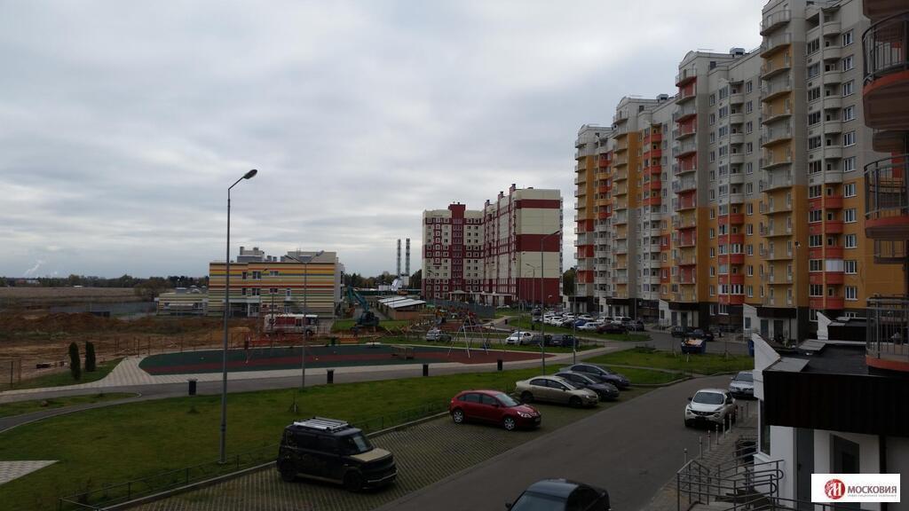 Ватутинки, 1-но комнатная квартира, Нововатутинский проспект д.14, 4472100 руб.