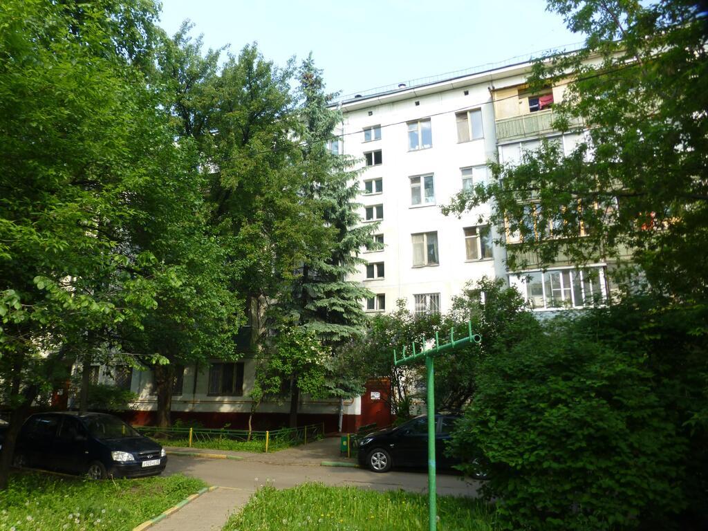 Продам комнату в 2-к квартире, Москва г, улица Металлургов 32к3, 2760000 руб.
