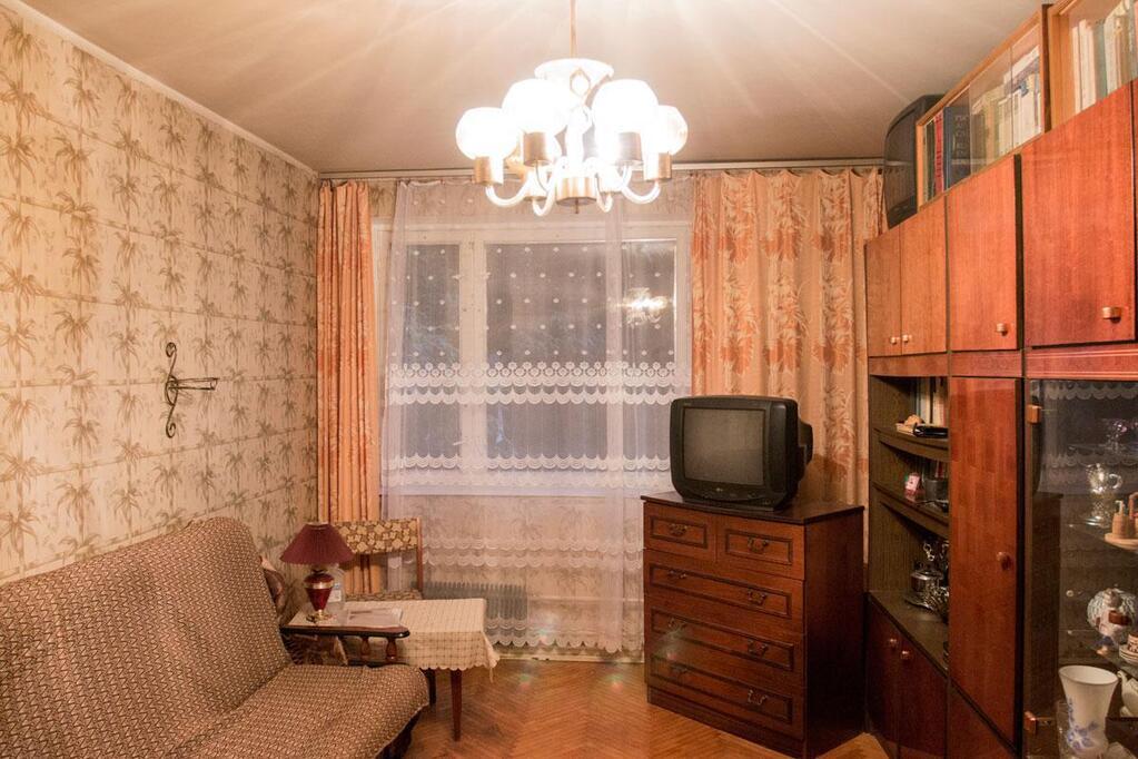 занятия познавательной квартиры на авито в москве района Ново-Переделкино метро