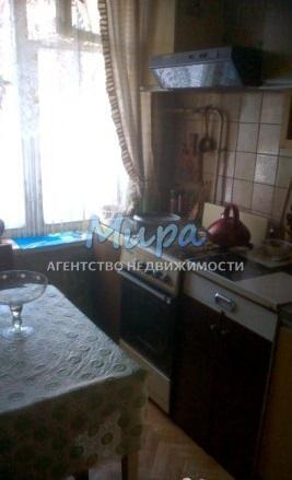 Москва, 2-х комнатная квартира, Кавказский б-р. д.42к2, 5890000 руб.