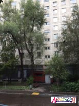 Москва, 1-но комнатная квартира, Нагатинская наб. д.34, 10000000 руб.