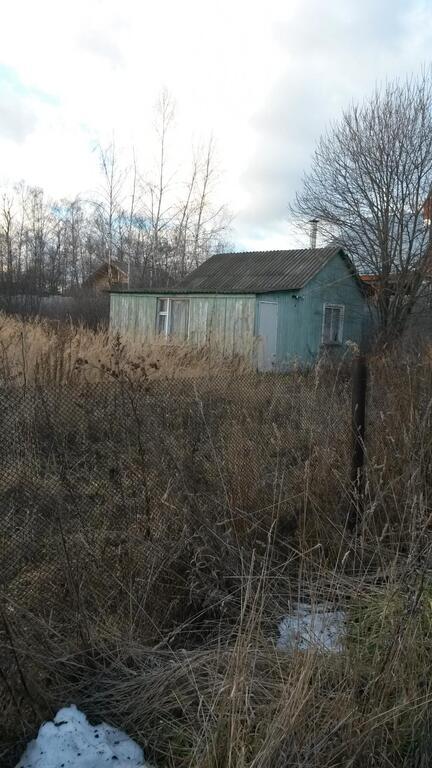 Продается земельный участок в поселке Крекшино(Новая Москва), 4200000 руб.