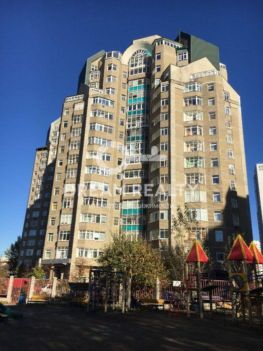 Москва, 3-х комнатная квартира, ул. Островитянова д.4, 31500000 руб.