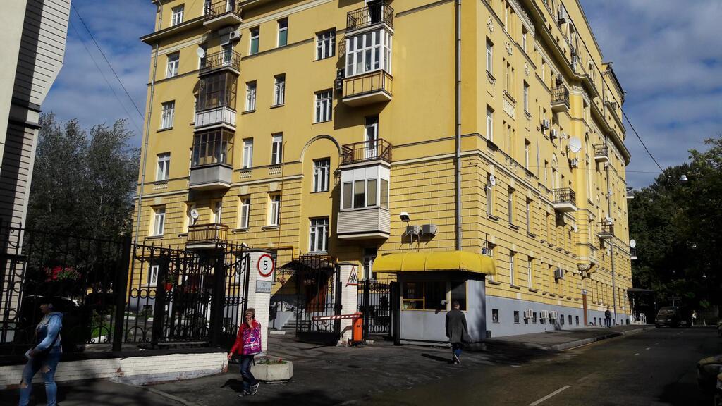 197 метров в цоколе с окнами м. Новослободская, м. Достоевская, 9726 руб.