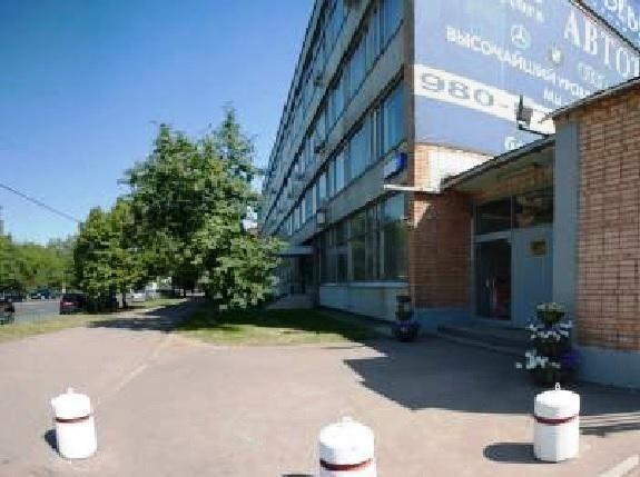 Аренда склада м. Молодежная, 4500 руб.