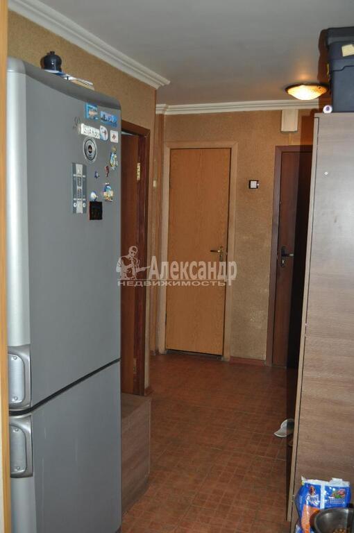 Москва, 3-х комнатная квартира, ул. Перовская д.58, 10500000 руб.