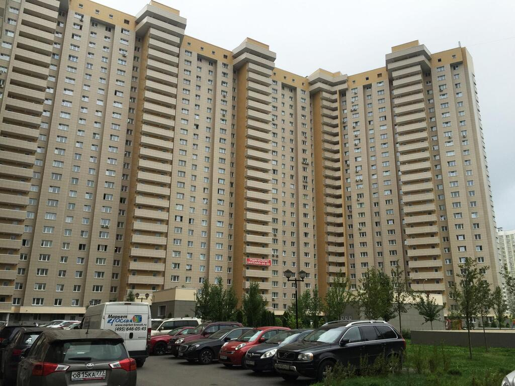 Москва, 3-х комнатная квартира, Славянский б-р. д.9 к6, 17500000 руб.