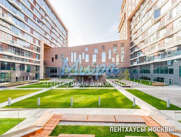 Москва, 4-х комнатная квартира, ул. Советской Армии д.6, 95000000 руб.