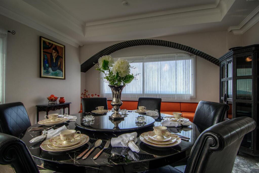 Москва, 5-ти комнатная квартира, 1-й Мосфильмовский пер. д.10, 29999000 руб.