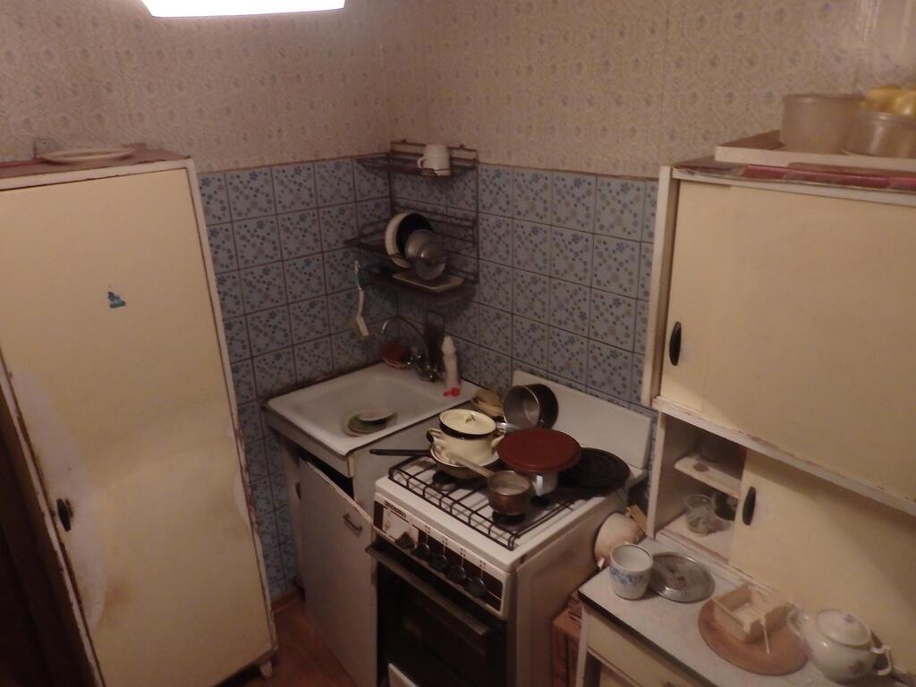 Москва, 1-но комнатная квартира, ул. Комдива Орлова д.6, 5200000 руб.