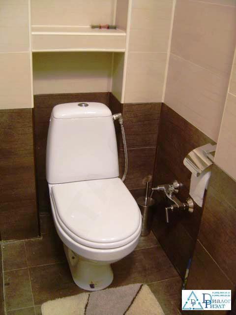 Туалет в сталинке дизайн