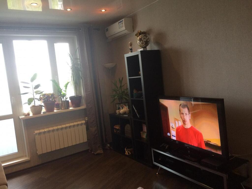 Москва, 1-но комнатная квартира, ул. Соколиной Горы 5-я д.18 к2, 7700000 руб.