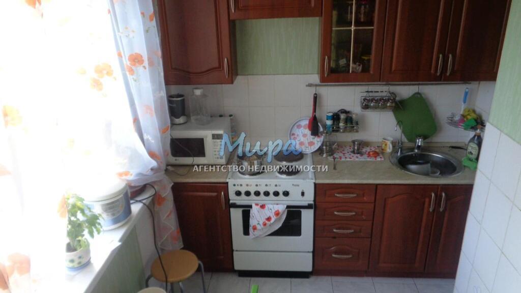 Москва, 1-но комнатная квартира, Жулебинский б-р. д.18/8, 6250000 руб.