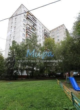 Москва, 2-х комнатная квартира, ул. Каспийская д.30к8, 6700000 руб.