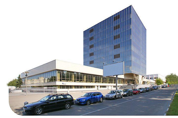 Сдаётся в аренду офисное помещение 330 кв.м., 23600 руб.