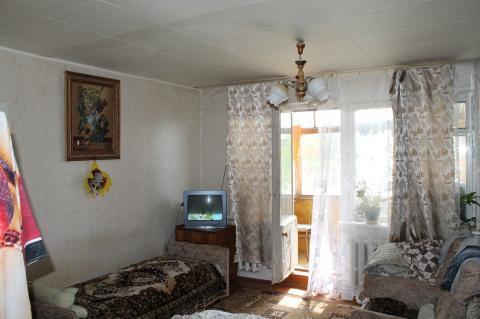 Щапово, 1-но комнатная квартира, ул. Озерная д.35, 3000000 руб.