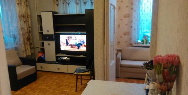 Москва, 1-но комнатная квартира, ул. Парковая 3-я д.50 к3, 5050000 руб.