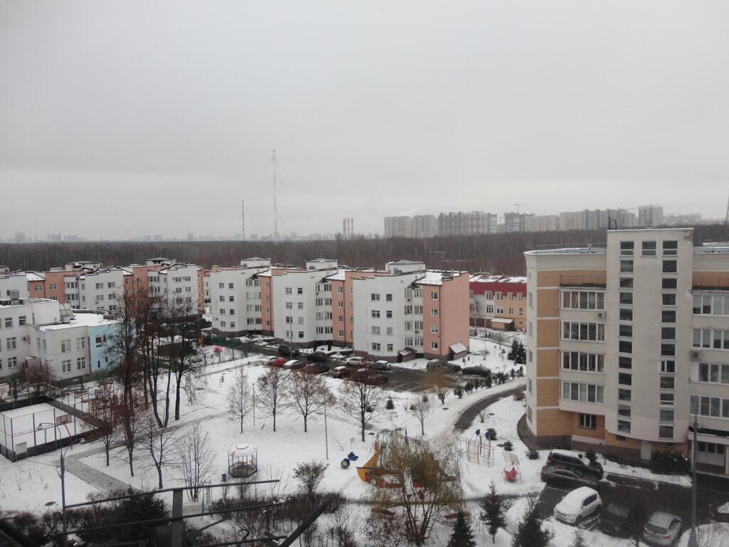 Москва, 1-но комнатная квартира, Куркинское ш. д.17, 8500000 руб.