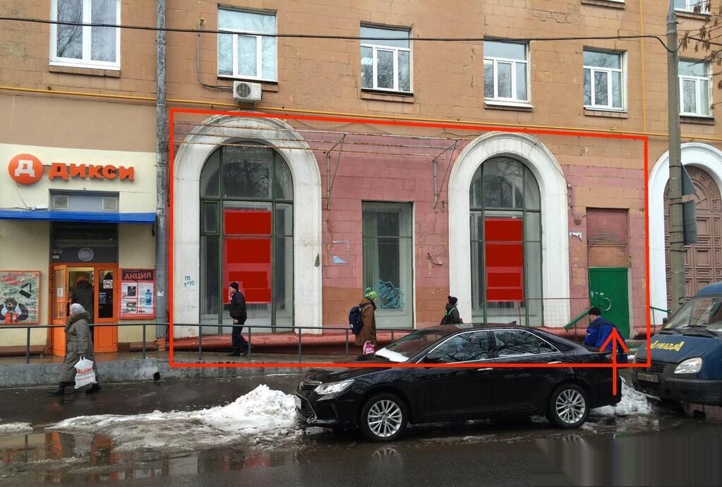 Продается помещение свободного назначения, 19000000 руб.