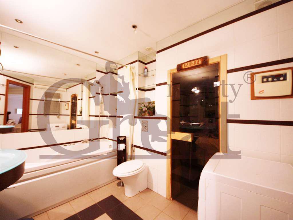 Москва, 3-х комнатная квартира, ул. Тверская-Ямская 4-Я д.22, 65000000 руб.