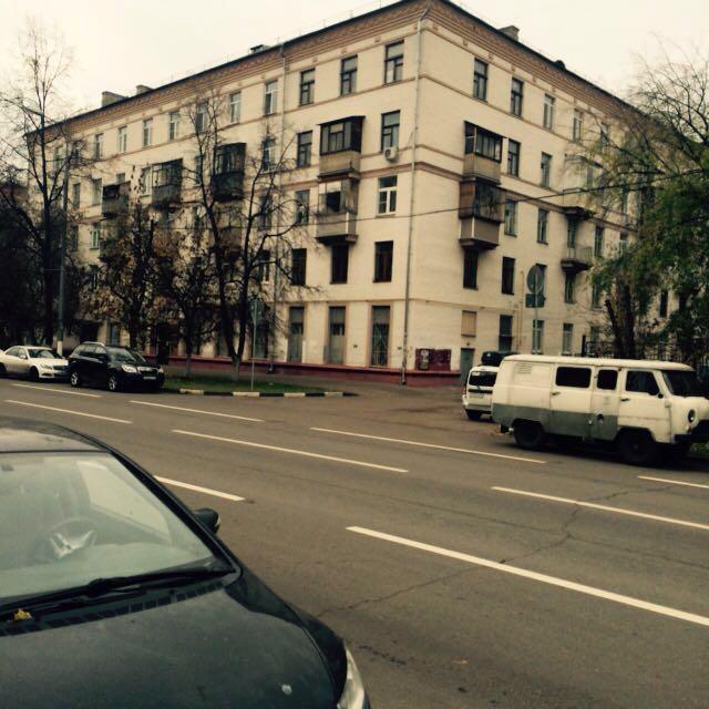 Москва, 3-х комнатная квартира, ул. Шкулева д.17, 12000000 руб.