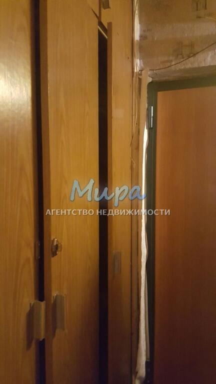 Москва, 1-но комнатная квартира, ул. Санникова д.17, 6600000 руб.