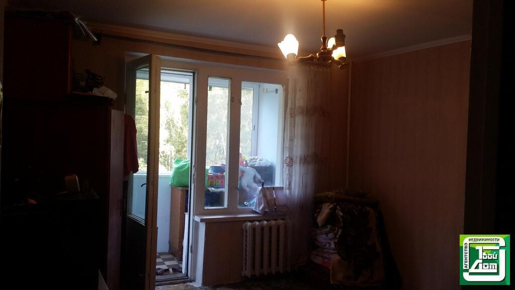 Москва, 1-но комнатная квартира, ул. Головачева д.5 к2, 4400000 руб.