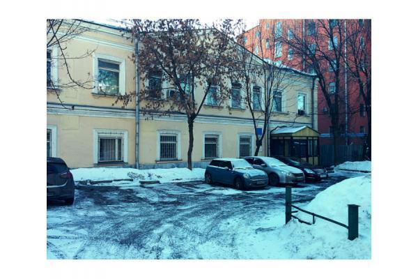 Сдается Офисное помещение 24м2 Лубянка, 22500 руб.