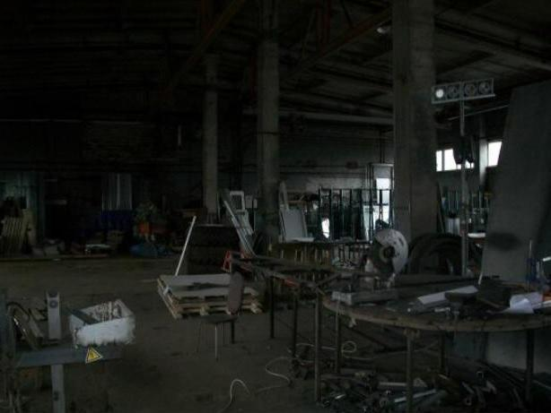 Теплый склад 566 кв.м., 6360 руб.