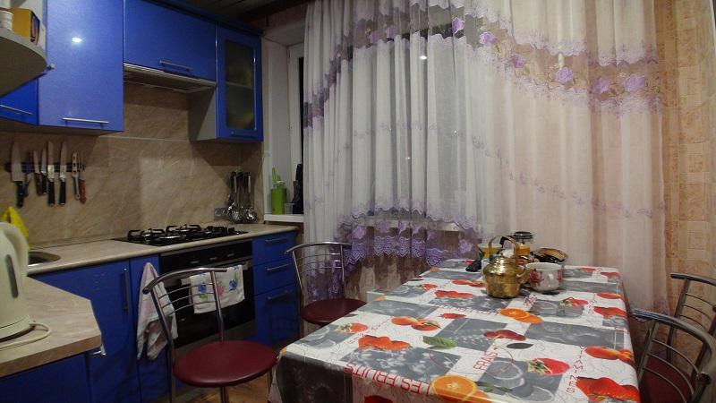 Москва, 3-х комнатная квартира, ул. Чертановская д.1 к1, 8700000 руб.