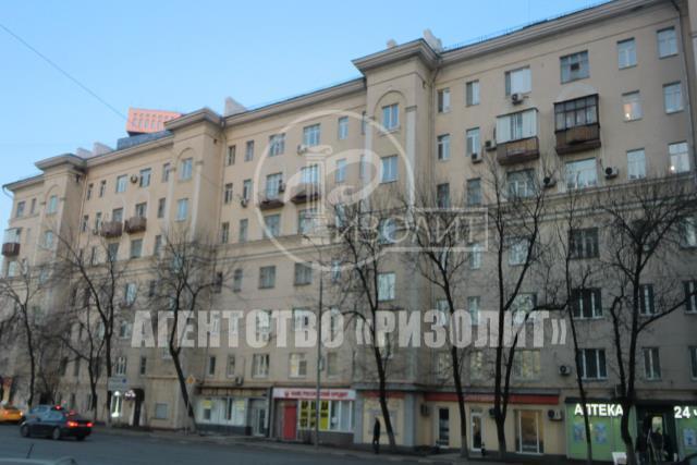 Москва, 2-х комнатная квартира, Рогожская Застава пл. д.2/1с1, 12000000 руб.
