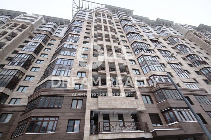 Москва, 2-х комнатная квартира, ул. Дмитрия Ульянова д.6к1, 46970000 руб.