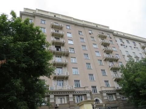 Москва, 4-х комнатная квартира, Гончарная наб. д.3 с5, 29500000 руб.