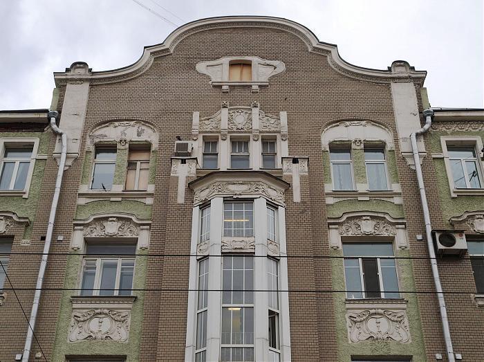 Москва, 2-х комнатная квартира, ул. Покровка д.44, 26000000 руб.