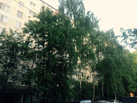 Москва, 2-х комнатная квартира, ул. Сталеваров д.8 к4 с22/22, 6600000 руб.