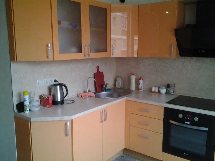 Щапово, 1-но комнатная квартира, ул. Лесная д.58, 4100000 руб.