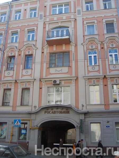 Москва, 12-ти комнатная квартира, Варсонофьевский пер. д.4 с1, 115000000 руб.
