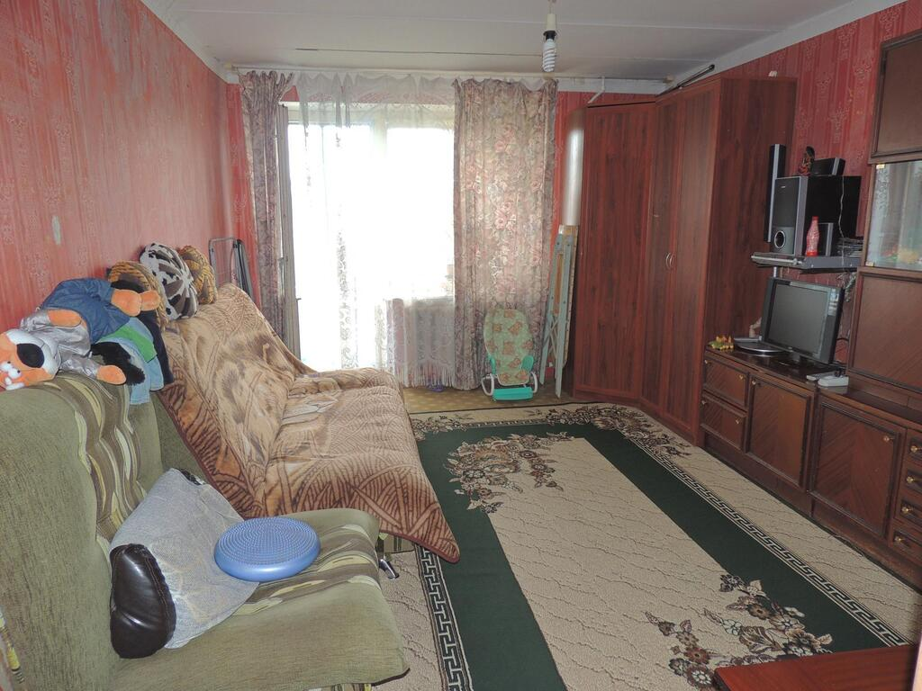 Фото квартиры в старой купавне 5