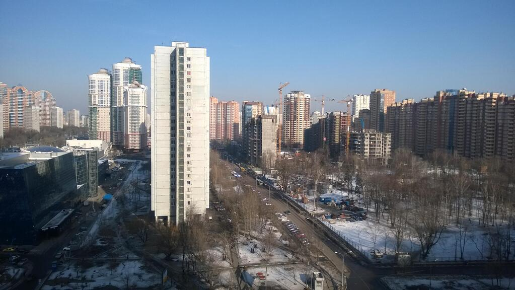 Москва, 5-ти комнатная квартира, Ленинский пр-кт. д.111/1, 66500000 руб.