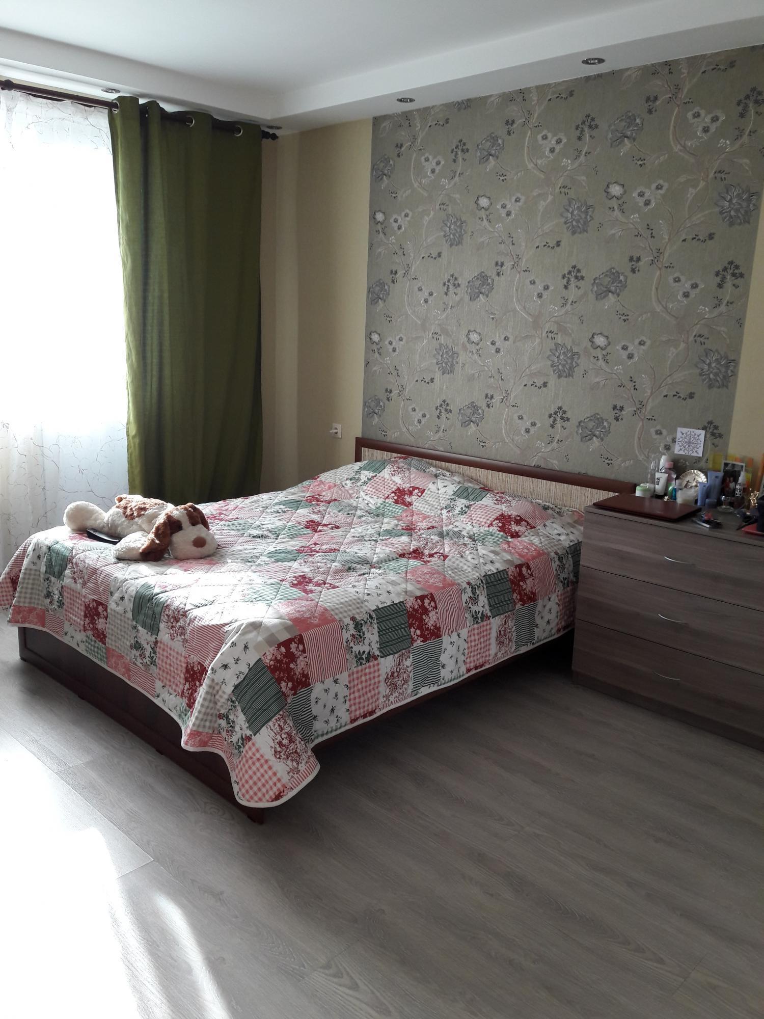 Москва, 1-но комнатная квартира, ул. Георгиевская д.9, 4850000 руб.