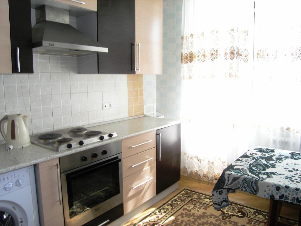 Красная Пахра, 3-х комнатная квартира, Ленина д.24, 30000 руб.