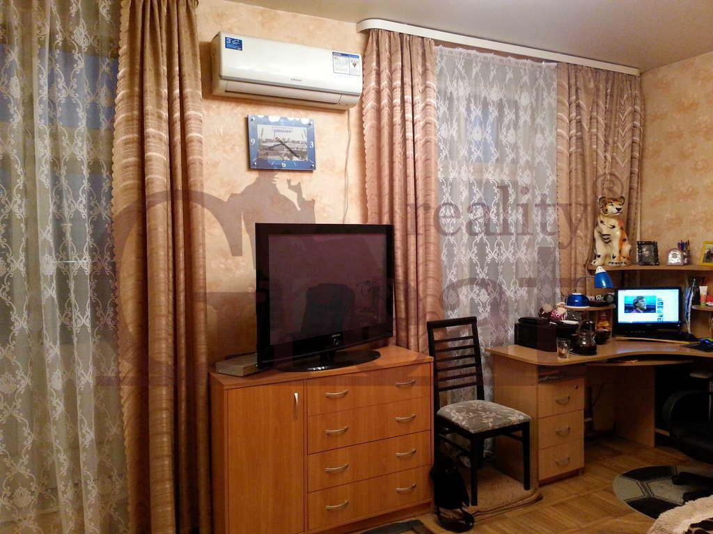 Москва, 3-х комнатная квартира, ул. Масловка Верхн. д.3, 22850000 руб.